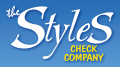 The Styles Checks Company Coupon