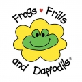 Frogs Frills and Daffodils
