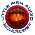 Little fish audio