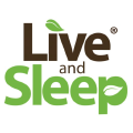 Live and Sleep Coupon
