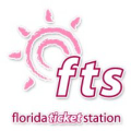 Florida Ticket Station Coupon