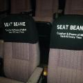 Seat Beanie