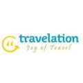 Travelation Coupon