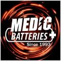 Medic Batteries Coupon