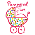 Pampered Tot