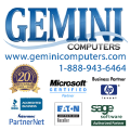 Gemini Computers