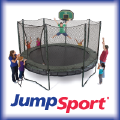 JumpSport Coupon