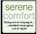 Serene Comfort