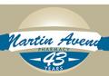 Martin Avenue Shops