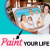 Exclusive for Yieldkit -20% Off + free frame at Paintyourlife