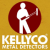 $10 off Orders over $100 Kellyco Metal Detectors at Kellyco Detectors