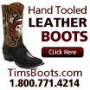 Coupons from Timsboots