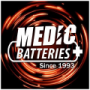 Coupons for Medic Batteries